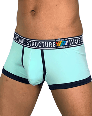 Private Structure Epuy4020 Pride Trunks Mojito Green
