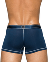 Private Structure Pbuz3749 Platinum Bamboo Trunks Midnight Navy