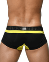 Private Structure Pmuz3783 Platinum Modal Trunk Yellow