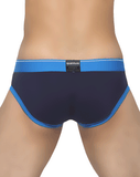 Private Structure Qtmu3609bt Quantum Briefs Navy