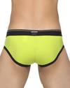 Private Structure Qtmu3609bt Quantum Briefs Lime