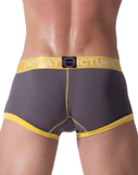 Private Structure Sluz3680 Soho Luminous Boxer Briefs Sunny - StevenEven.com