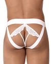 Roger Smuth Rs005 Jockstrap White