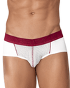 Roger Smuth Rs022 Jockstrap White