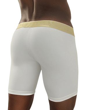 Ergowear EW0622 FEEL XV Boxer Briefs White