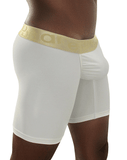 Ergowear EW0622 FEEL XV Boxer Briefs White - StevenEven.com