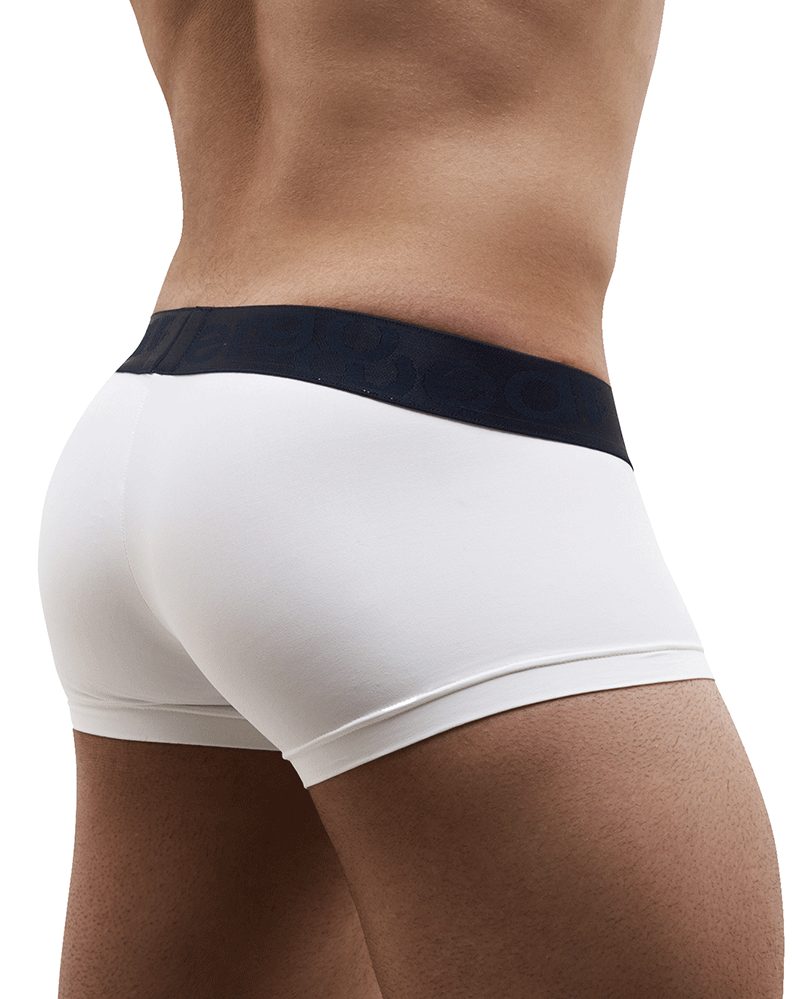 Ergowear EW0626 FEEL XV Boxer Briefs White - StevenEven.com