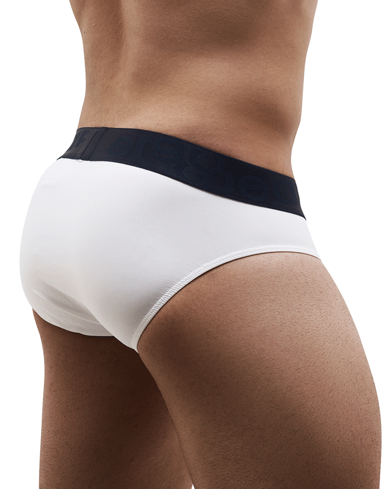 Ergowear EW0631 FEEL XV Briefs White