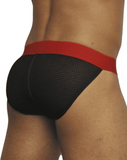 Ergowear Ew0130 The Max Bikini.  Black