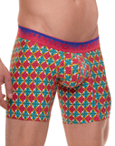 UNICO 1740093866 Boxer Briefs Celebration Microfiber 10