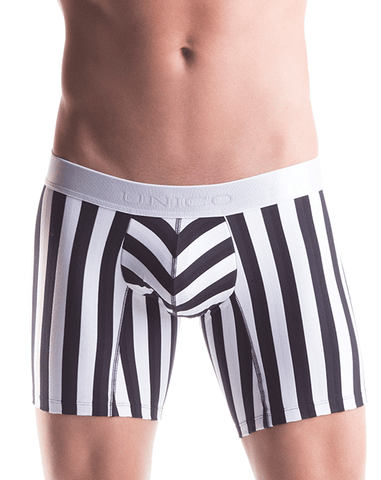 Unico 1801010022030 Boxer Briefs Dalai Multi 10""