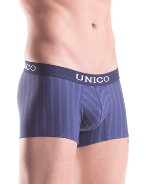 Mundo Unico 1400080382 Boxer Trunk Cotton Paralelo 7""