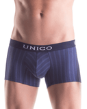 "MUNDO UNICO 1400080382 Boxer Trunk Cotton Paralelo 7"" - Steveneven.com"