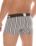 MUNDO UNICO 1720082052 Boxer/Trunk Cotton Enigma Byn 7
