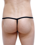 Petitq PQ170705 Biez Thongs Black
