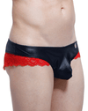 Petitq PQ170806 Redon Briefs Red - StevenEven.com