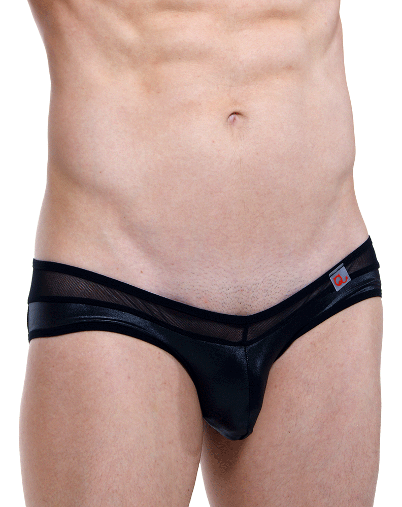 Petitq PQ171015 Briefs Black