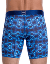 Unico 1908010026046 Boxer Briefs Bruma Blue