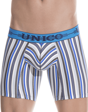 Unico 1802010020265 Boxer Briefs Faith Multi