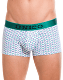 Unico 1901010012331 Boxer Briefs Amana Multi - StevenEven.com