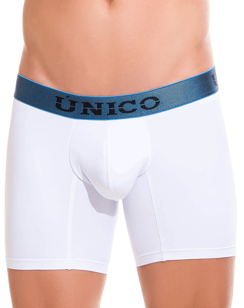 Unico 1901010021600 Boxer Briefs Imagine White