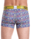 Unico 1902010013063 Trunks Timeless Printed