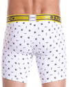 Unico 1902010023100 Boxer Briefs Radical White