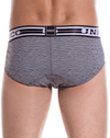Unico 1902020112863 Briefs Techne Black-white