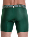 Unico 1916010020343 Boxer Briefs Colors Green - StevenEven.com