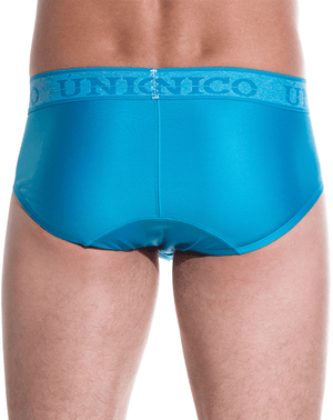 Unico 1916020110217 Briefs Colors Light Blue