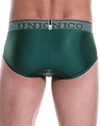Unico 1916020110343 Briefs Colors Green