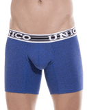 Unico 1803010020382 Boxer Briefs Armony Blue