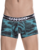 Unico 1802010011991 Boxer Briefs Dots Multi