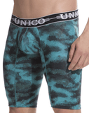 Unico 1802010031991 Boxer Briefs Dots Multi - StevenEven.com