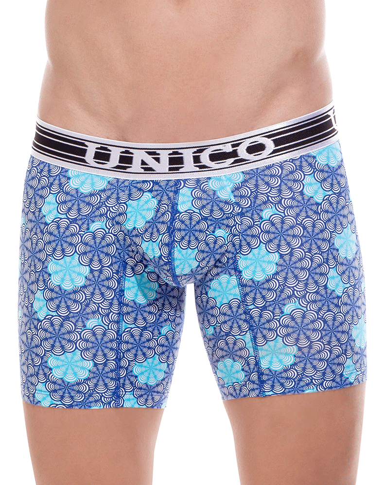 Unico 1803010021146 Boxer Briefs Ecologico Multi