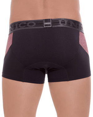 Unico 1803010011499 Boxer Briefs Return Black