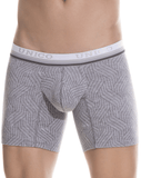 Unico 1802010023259 Boxer Briefs Sharma Gray