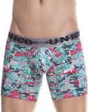 Unico 1802010021866 Boxer Briefs Spirit Multi
