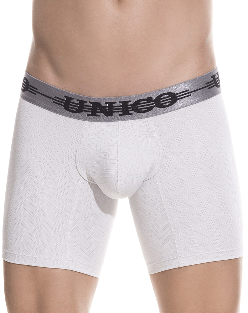 Unico 1802010021204 Boxer Briefs True Gray