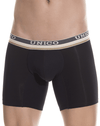 Unico 1802010023599 Boxer Briefs Visionario Black