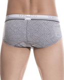 Unico 1802020113259 Briefs Sharma Gray