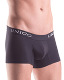 MUNDO UNICO 9610080199 Boxer/Trunk Cotton Intenso 7