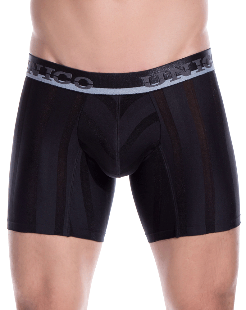 Unico 1905010020199 Boxer Briefs Azabache Black