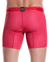 Unico 1906010022989 Boxer Briefs Agaba Red