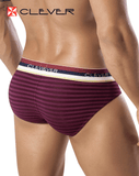 CLEVER 5265 Forbidden Desire Brief Grape