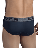 CLEVER 5295 Orgasmic Briefs Black - Steveneven.com
