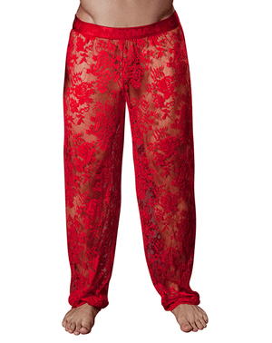 Candyman 99234 Pants Red