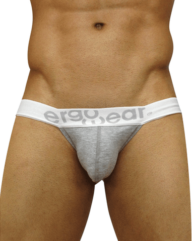 ERGOWEAR EW0202 GYM Jockstrap Red