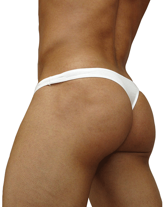 ERGOWEAR EW0150 Thong FEEL White - Steveneven.com