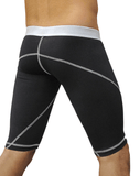 ERGOWEAR EW0179 GYM Compression Short 15